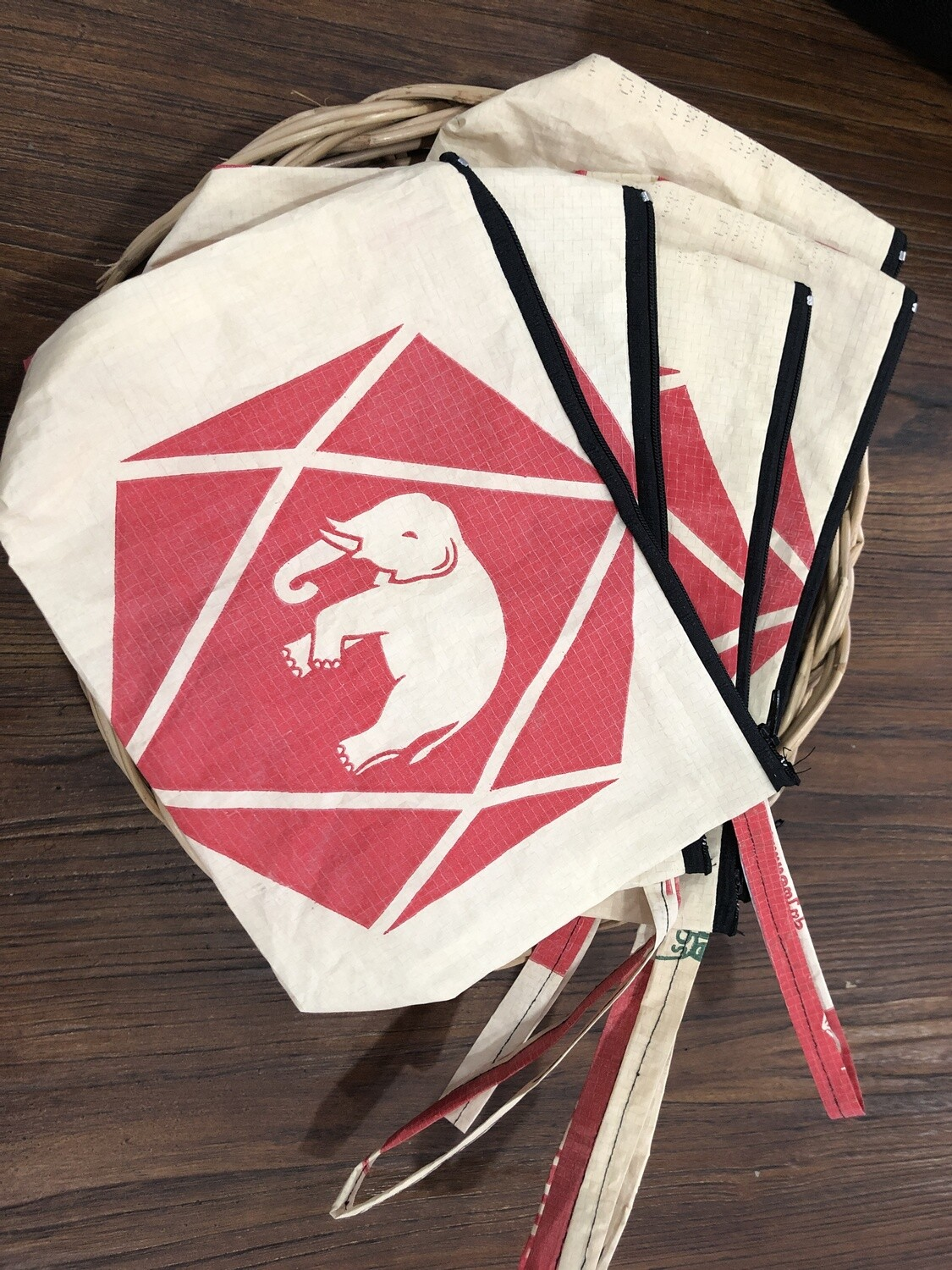 SCG Reusable Bag