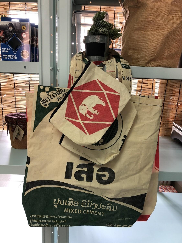 Reuseable Bags