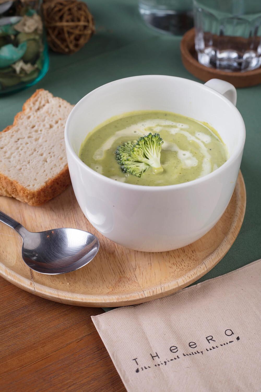 Vegan Soups (buy 5, get 2 free)