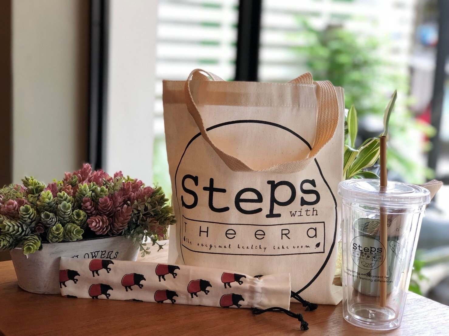 Steps Value Gift Set