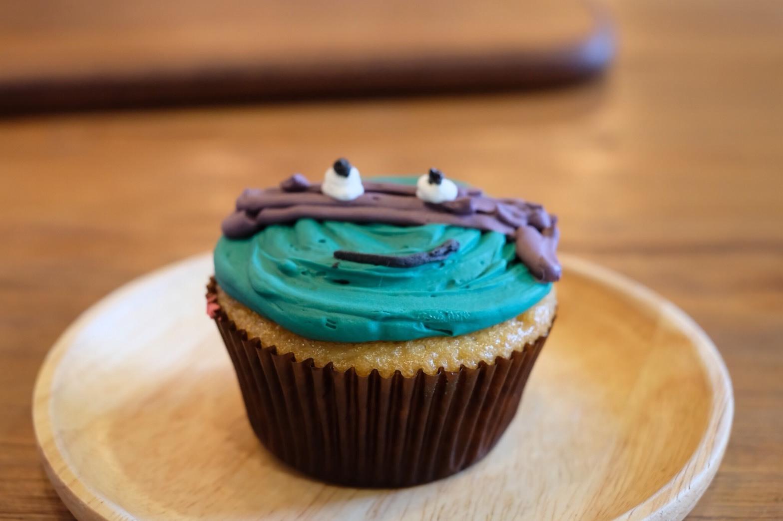Kids Cupcakes (24 pieces) 00010