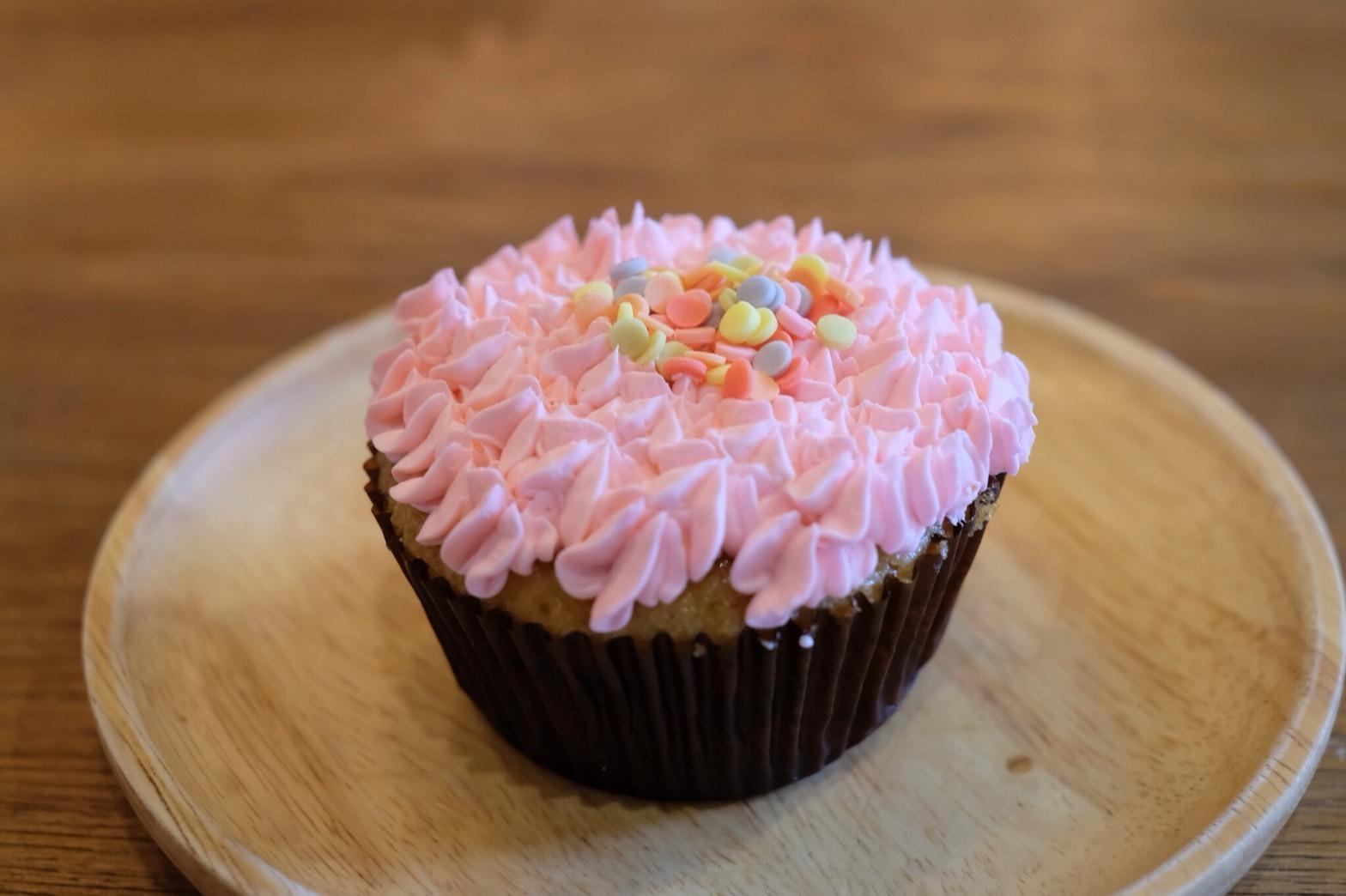 Kids Cupcakes (24 pieces)
