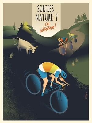 Sortie à Vélo