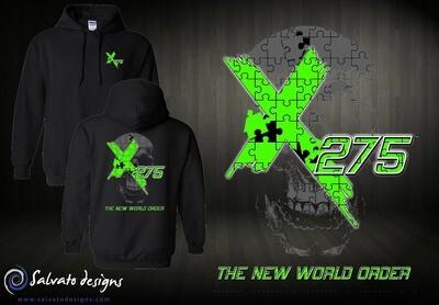 X275 Puzzle Design