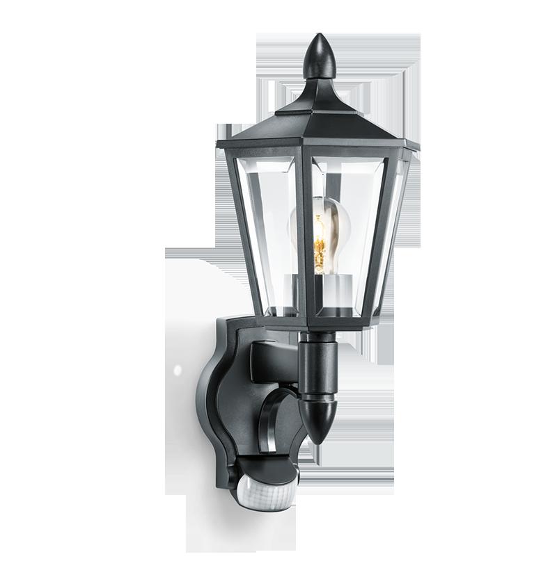 купить светильник с датчиком движения уличный