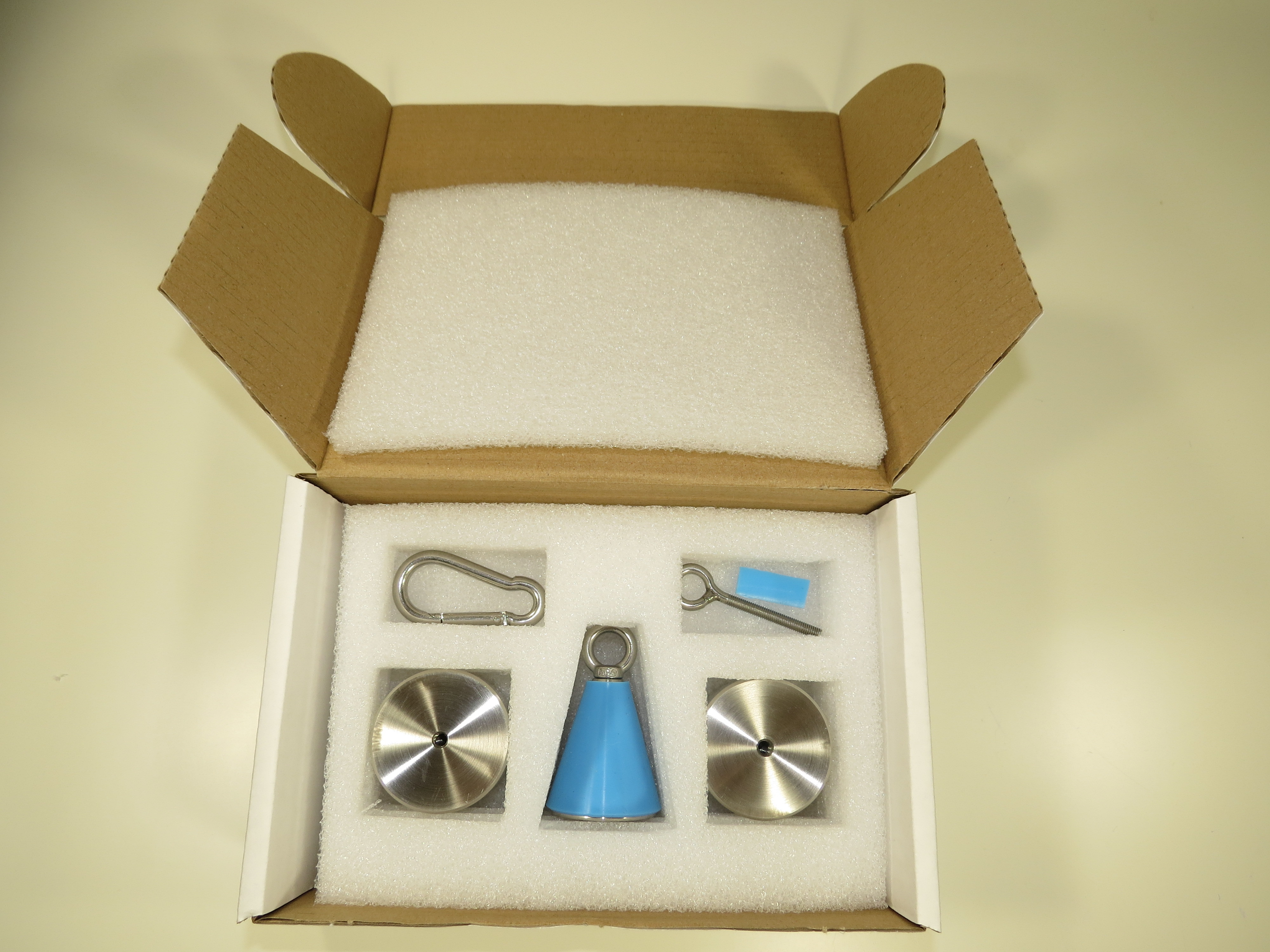 JelqToGain 4lb Hanger kit