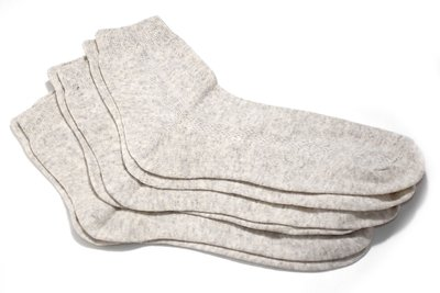 FlaxSox - Women's Soft Thin Breathable Linen Socks