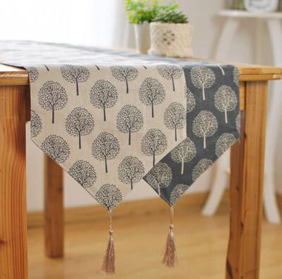 Modern Table Cloth