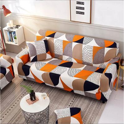 Modern Non-slip Elastic Sofa Covers
