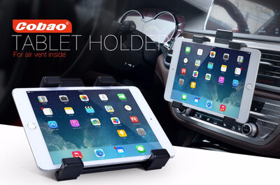 Tablet Car Mount Holder