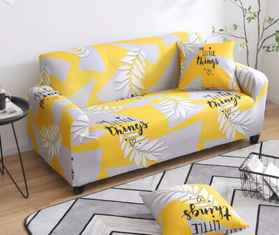 Non-slip Elastic Sofa Covers Collection 1