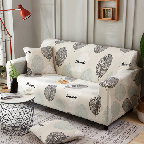 Non-slip Elastic Sofa Covers Collection 3