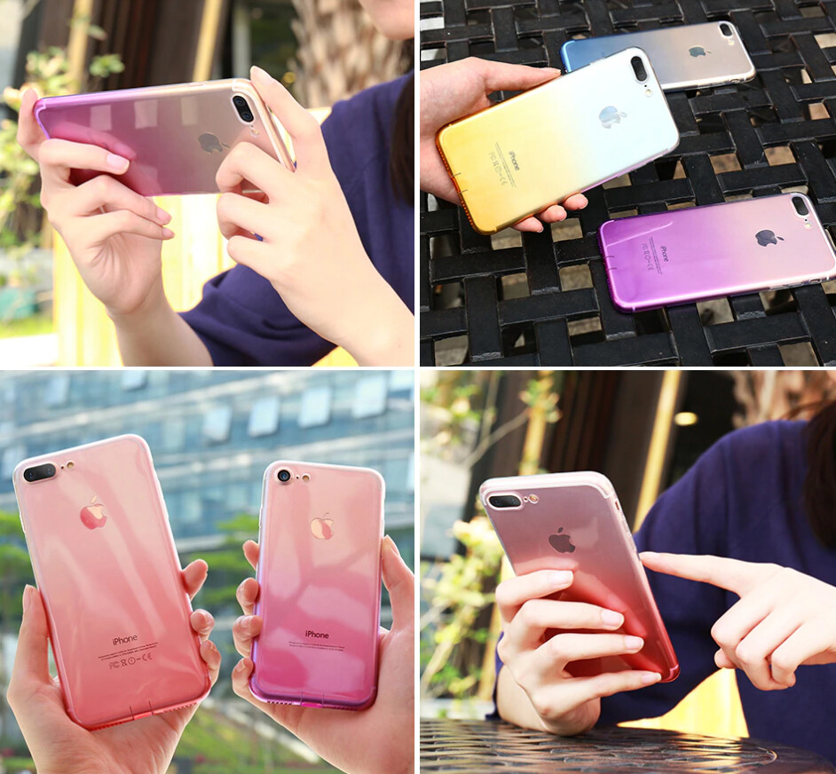 Ultra Thin Cases for iPhone