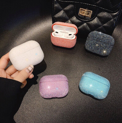 Bling Case For Apple Airpods Pro