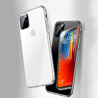 iphone 11 case clear