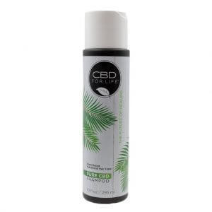 CBD for Life - Pure Shampoo