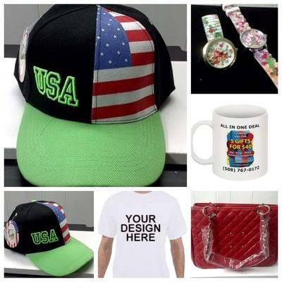 USA KIT1