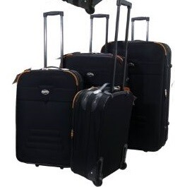 """1PC Travel Luggage  size  24"""" Carry on"""