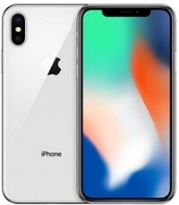 iPhone X 64GB GSM Pick your Color