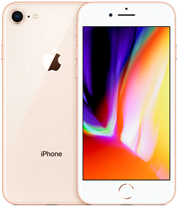 iPhone 8 Plus 64GB GSM Pick your Color