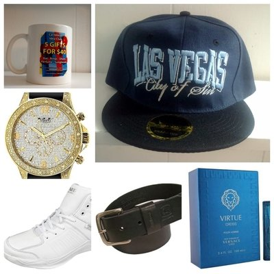 Men kit Las vegas