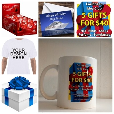 Men BIrthday GIfts kits
