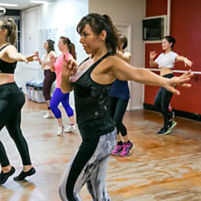 Dance It Off! Dance Workout