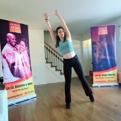Dance It Off! ONLINE Dance Workout