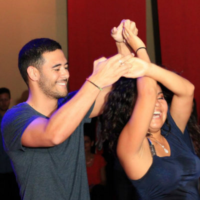 Salsa, Bachata or Kizomba Classes