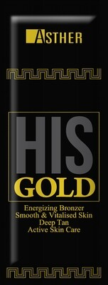 HIS GOLD 15 ml
