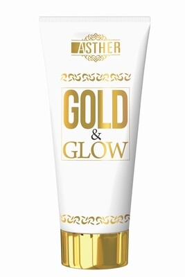GOLD & GLOW 200 ml