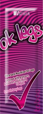 OK LEGS 15 ml
