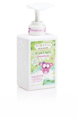Sweetness Bubble Bath-Jack N Jill Kids