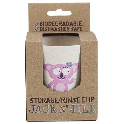 Jack N' Jill Rinse Cup-Koala