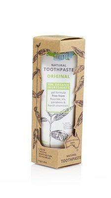 Nfco Original Toothpaste