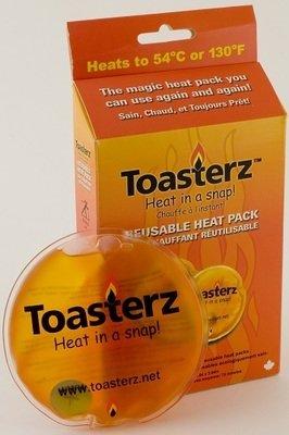 Toasterz Round heatpacks
