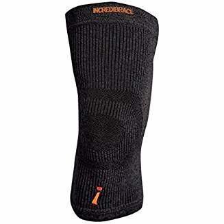 Knee recovery brace with Germanium GB704