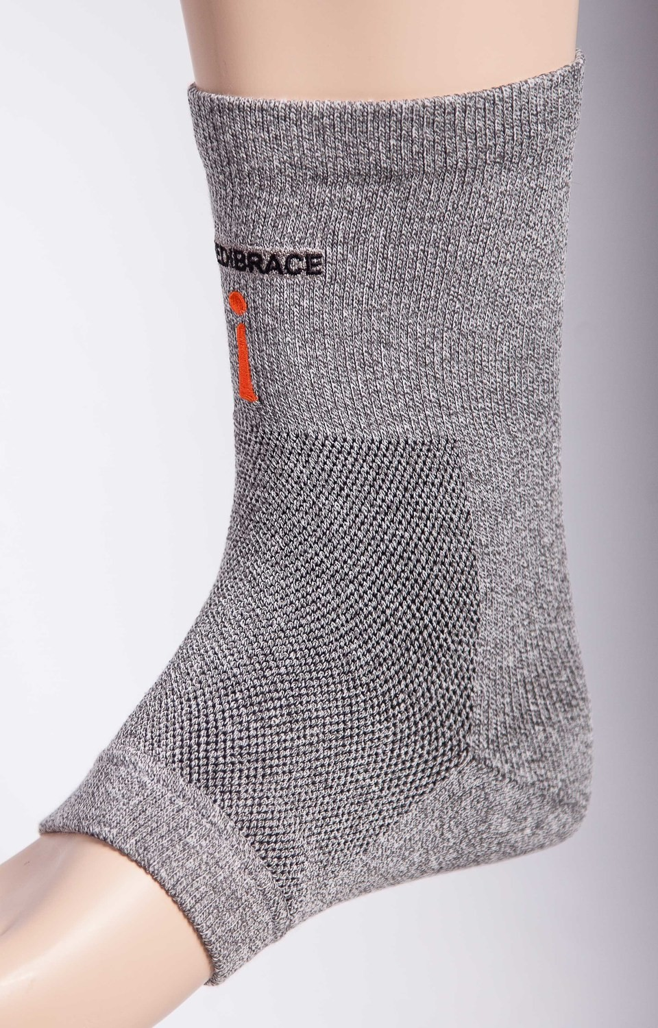 Ankle recovery brace with Germanium G707