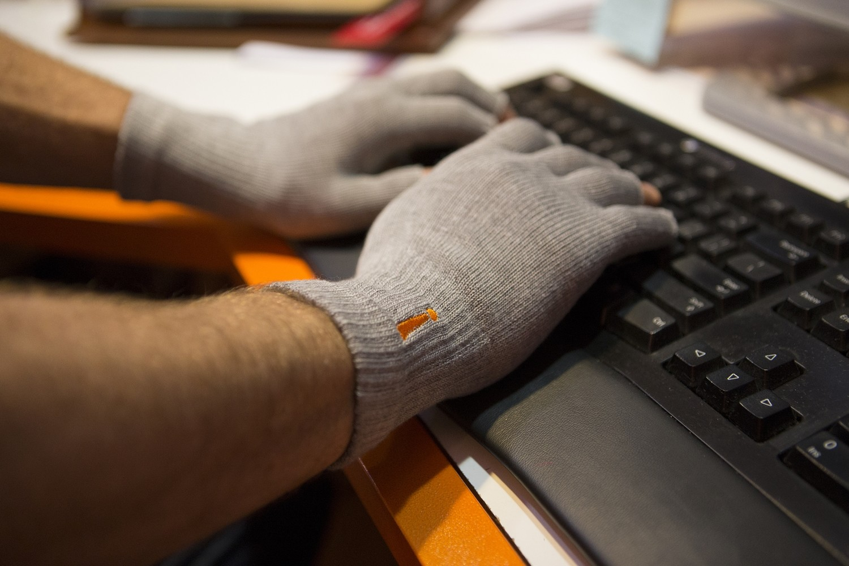 Circulation Gloves GL601
