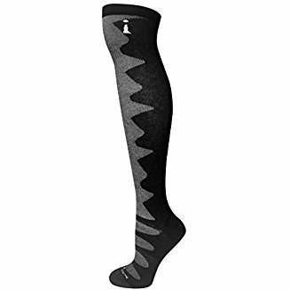 Unisex Knee High sport 7 - 9.5 M,  8 - 10.5 W