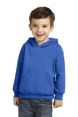 Toddler Hooded Sweatshirt