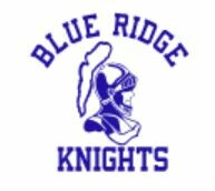 Blue Ridge High School Athletic Boosters Knightwear Online Store