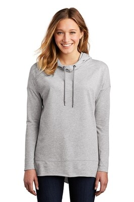 Women's Fetherweight French Terry Hoodie