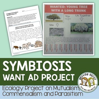Symbiosis Project
