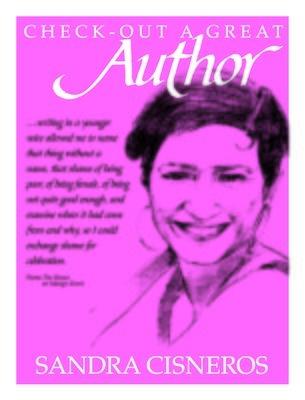 Sandra Cisneros-Celebrating the Self