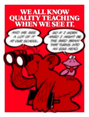 Quality Teaching