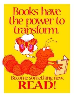 Books Have the Power to Transform