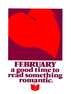 February - Read Something Romantic