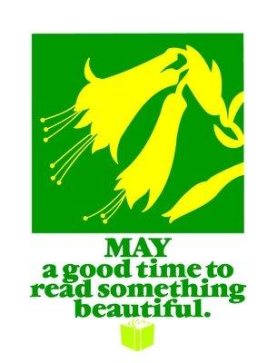 May - Read Something Beautiful