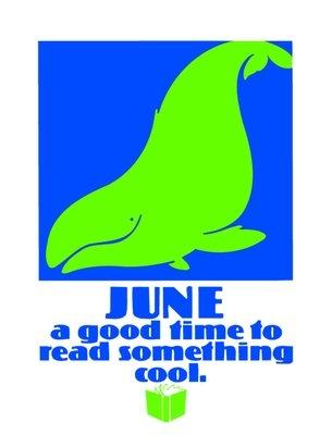 June - Read Something Cool